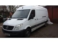 Mercedes-benz Sprinter 311 LWB