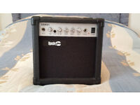 Rockjam GSK01 Guitar Amplifier