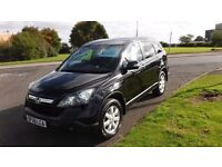 Honda CR-V 2.0 i-VTEC SE,2009,Alloys,Air Con,6 Speed,,Very Clean Condition,Finance Available