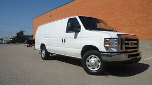 2012 Ford E350 1 TON, EXTENDED,