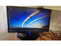 DELL VOSTRO 220 COMPLETE WITH MONITOR 22' VIEWSONIC SCREEN (1920 X 1080 DELL TOWER, MOUSE, KEYBOARD