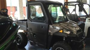 2014 polaris Ranger 570 Limited Edition