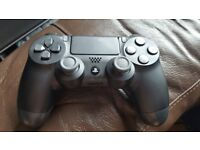 PS4 V2 controller like a new