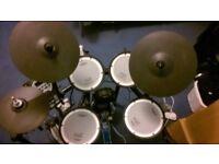 Roland TD - 11KV - VDrums VCompact Electronic Drum Kit