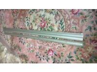 rails for sliding wardrobe doors