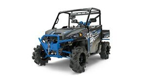 2017 polaris Ranger XP 1000 EPS West Island Greater Montréal image 2