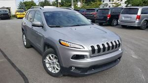 2016 Jeep Cherokee North 4X4*-*0% 60 Mois*-*NEUF*-*DÉMARREUR*-*H