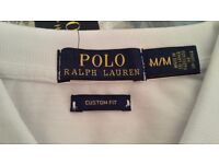 Ralph lauren polo brand new with tags