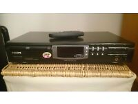 Phillips CD753 CD Player