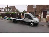 S. N. T Towing & Recovery Service's