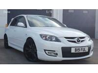 Mazda 3 MPS 2007 2008 2009 required