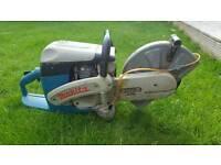 Makita petrol saw/cutter (not Stihl)