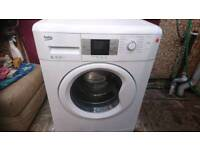 8 kg Beko washing machine
