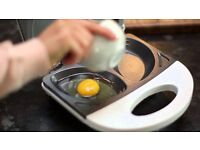 Classic Cuisine Electric Omelette Maker