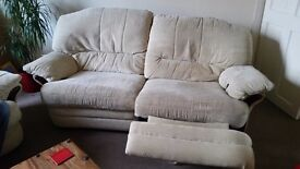 Sofa & Chair recliners