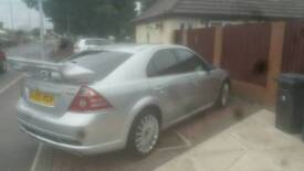 Ford mondeo st 220
