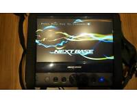 "NextBase 9"" in-car DVD Player"