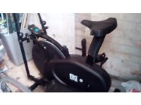 Very good condition Cross Trainer