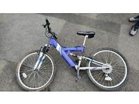 Mens Apollo Bike Bicycle