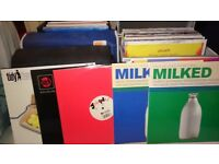 Dance Vinyl, hard house, trance & classic house, hundreds to choose from,