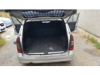 52 Plate Vauxhall Astra Van 1.7 CDTI Sportive