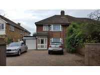 3 Bedroom house to let walking distance from O2 Telefonica, Bath road, Cippenham, Slough