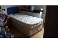 Single/Double Bed conversion x 2 mattresses Giveaway