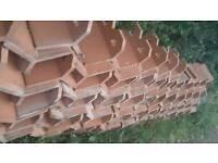 10,000 new /reclaimed ridges tiles Bangor Blue Slates