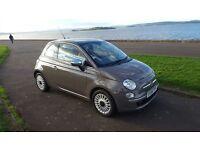 Fiat 500 1.2 Petrol 2008