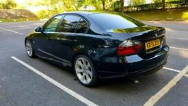 BMW E90 320D JUST SERVICED/NEW TYRES