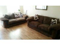Sofa & sofa bed for sale Asking Price: £1100 - Negotiable (Dagenham area)