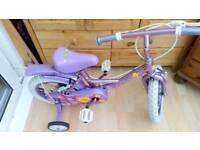 Grils bike 12 inch
