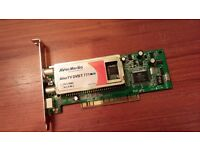 Avermedia AVerTV DVB-T 771 P digital tv tuner card