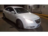 Vauxhall Insignia for quick sale