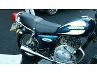1999 suzuki 125cc