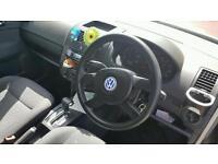 VW POLO AUTOMATİC