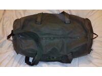 Camel Travel Bag / Duffle