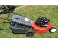 Sovereign Seld Propelled Petrol Lawnmower - CAN DELIVER LOCALLY FREE