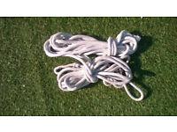 2 Mooring Ropes