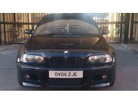 BMW M3 CONVERTIBLE SMG CARBON BLACK **TOP SPEC**