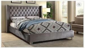 NEW YEARS SPECIALS ON NOW ON STYLISH PLATFORM BED $499