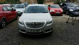 2010 VAUXHALL INSIGNIA SRI -AUTOMATIC - ESTATE - DIESEL - LOW MILES