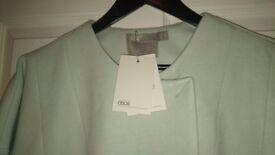 ASOS Ladies coat BNWT size 12