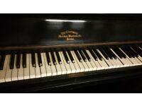 Upright Claremount Murdoch & Co Piano
