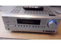 AV Receiver ONKYO TX-SR604E in Good condition