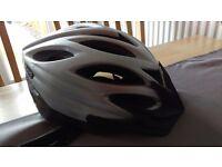 Men bike helmet