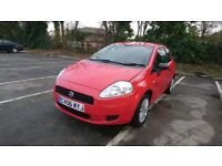 Fiat Grande Punto Hatch 3Dr 1.2 Petrol -HPi Clear Cheap Insurance