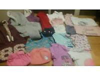 6-7 Girls Bundle