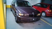 BMW 325i Sedan 2002 A1 condition must see