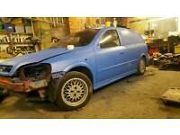 Vauxhall Astra Van spares/repair